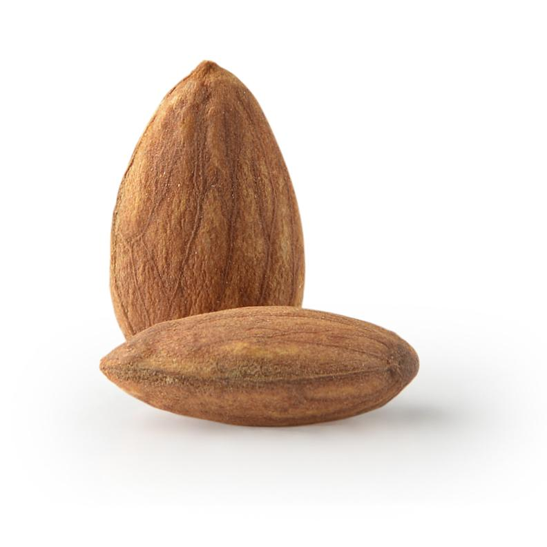 Almond American Unsalted